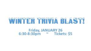 Winter Trivia Blast!