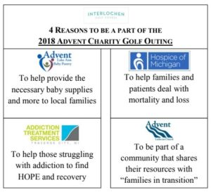 GolfOutingCharities