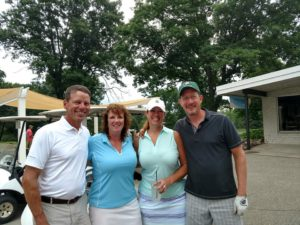 Golf Outing Pic